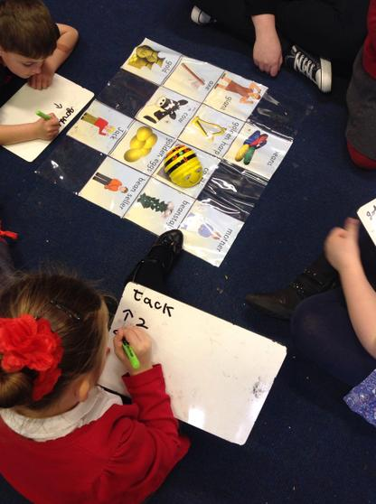 Exploring direction and movement with the Beebot