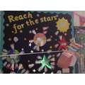 Reach for the stars - know your next steps SG