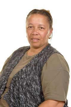 Mrs Alsopp - Midday Supervisor