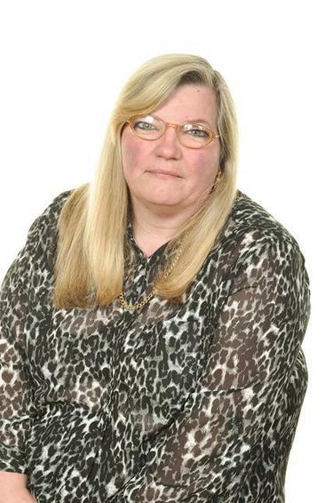 Mrs Devine - Nursery LSA