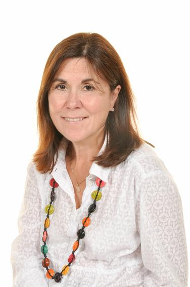 Mrs Coates - Nursery Teacher