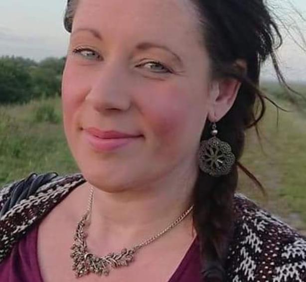 Charlene Manley - Parent Governor