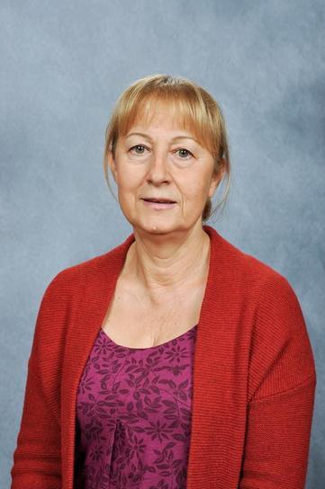 Mrs Romanelli