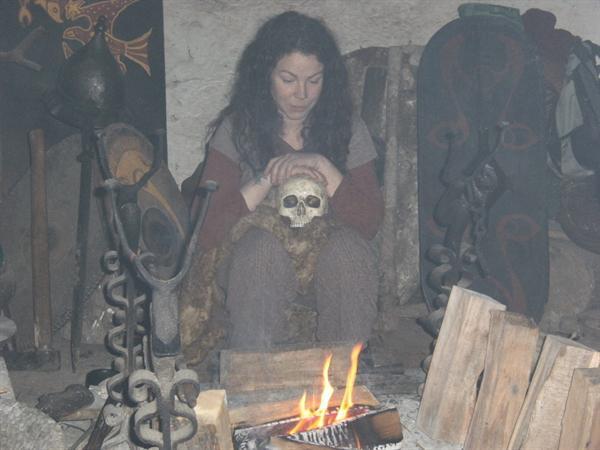 Celtic ancestor