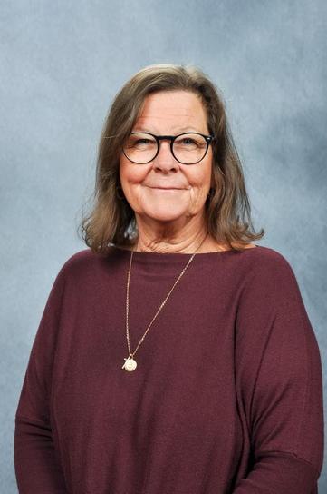 Mrs Crocker
