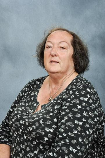 Mrs Griffiths