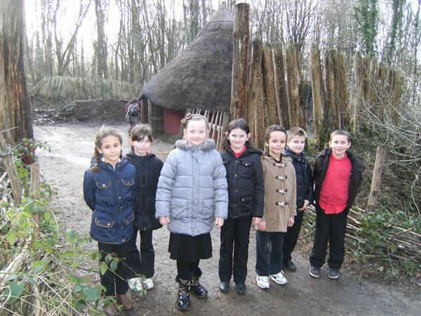 Outside the celtic village2