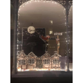 Fantastic News! We WON the Christmas Window competition!  Thank you for voting