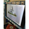 Our new class novel.