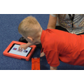 communicating via iPad