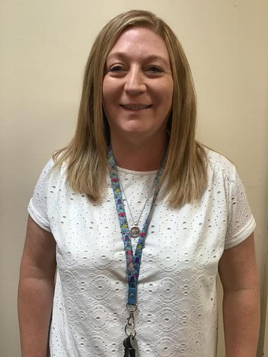 Tracy Woods (HLTA)