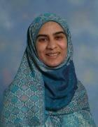 Mrs Ahmed