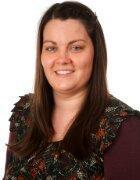 Mrs Edwards - Acting Assistant Headteacher