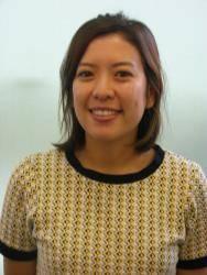 Mrs Tang - Year 5 Teacher
