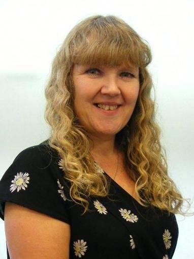 Mrs Davies - Inclusion Leader