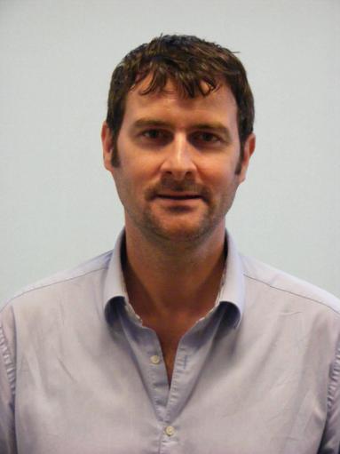 Mr Griffin - Year 5 Teacher