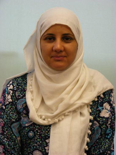 Mrs Shaffiq