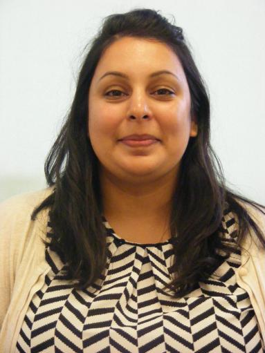Mrs Deol - Year 3 Teacher