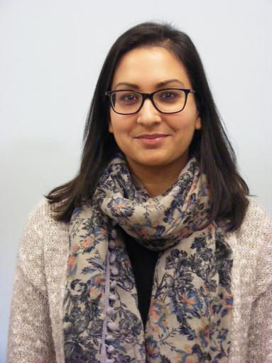 Mrs Ajmal - Year 1 Teacher