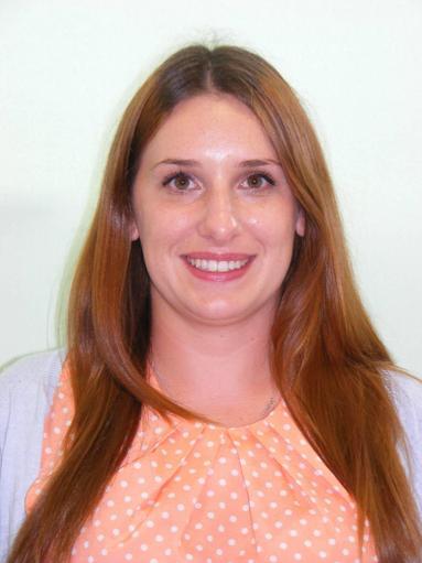 Miss Glanville - Year 6 Teacher
