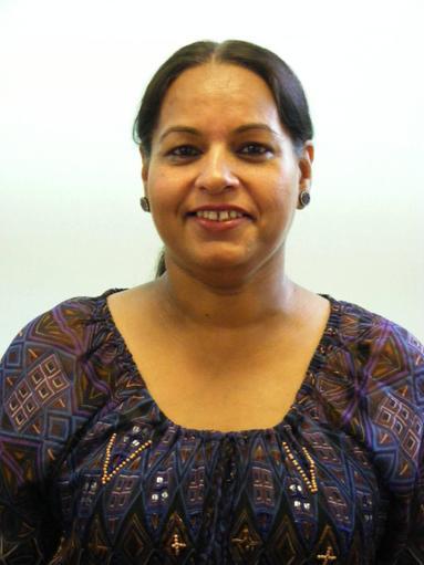 Mrs Hothi - Nursery Teacher