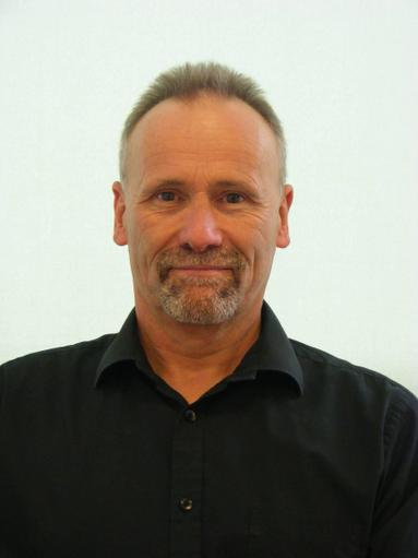 Mr McCollum - Drama Teacher