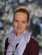 Mrs. Van Belzen
