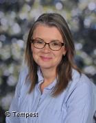 Mrs. Naylor - Deputy Safeguarding