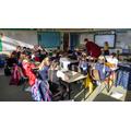 A new classroom normal
