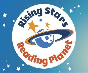 Rising Stars Reading Planet