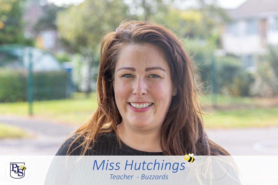 Miss Hutchings