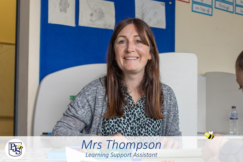 Mrs Thompson