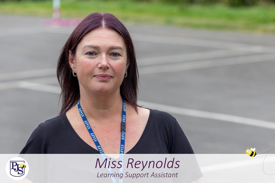 Miss Reynolds
