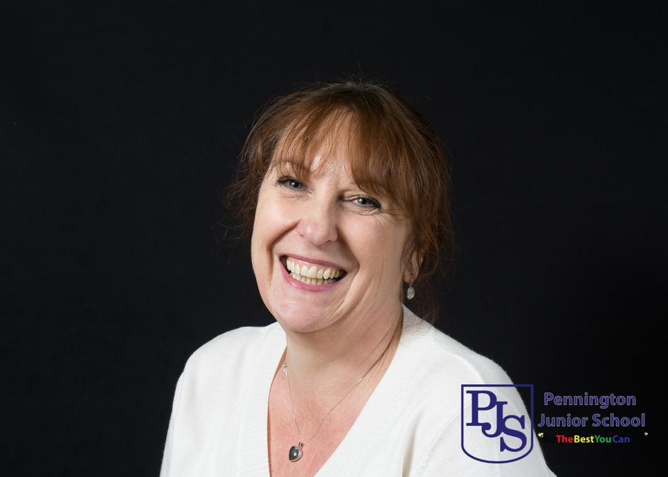 Mrs Hotine - Admin Assistant