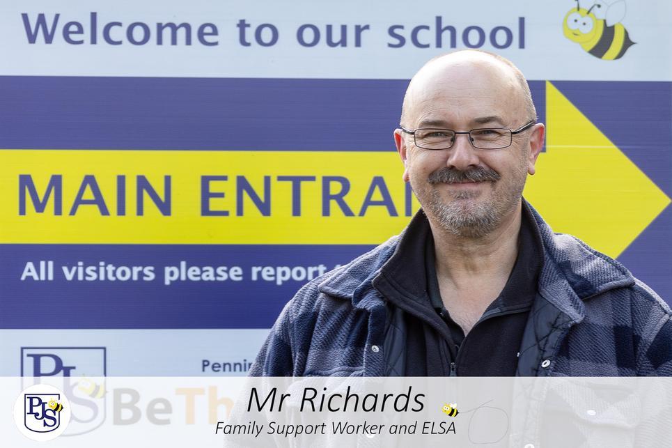 Mr Richards