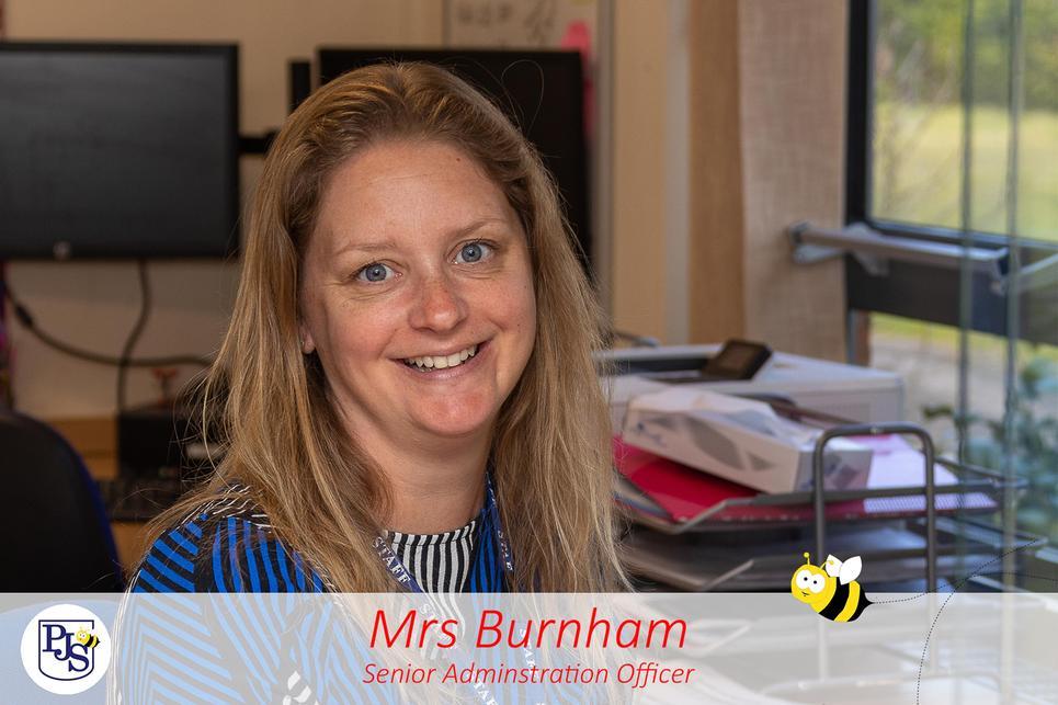 Mrs Burnham