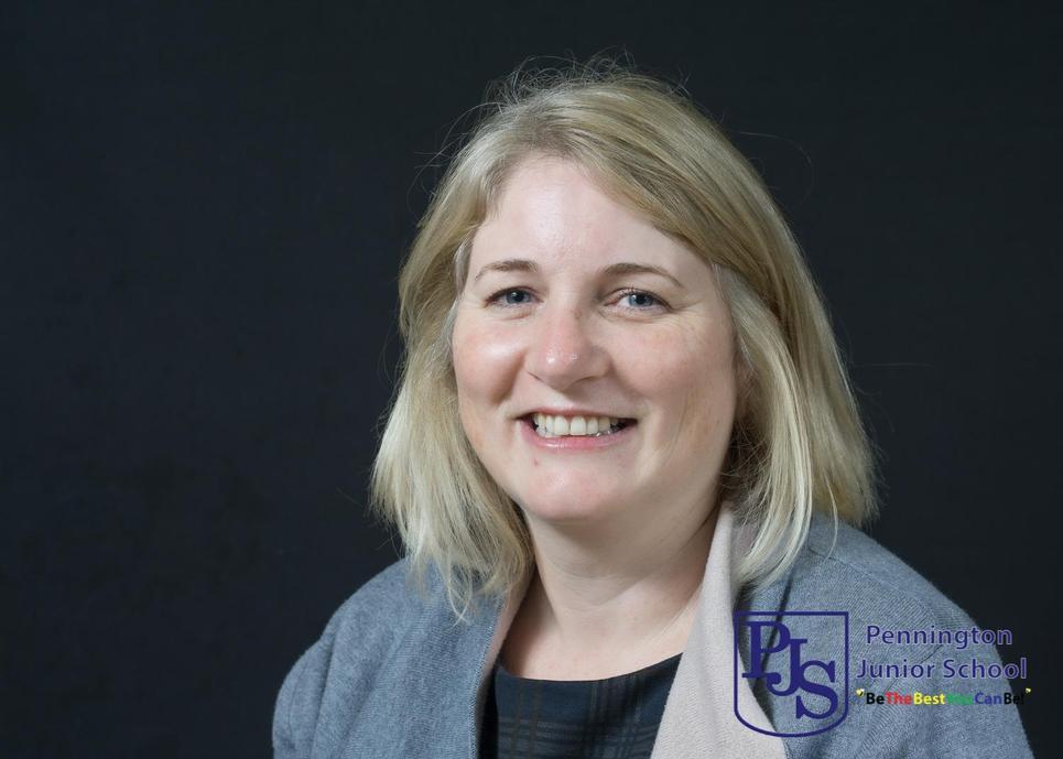 Mrs Clark - School Business Manager