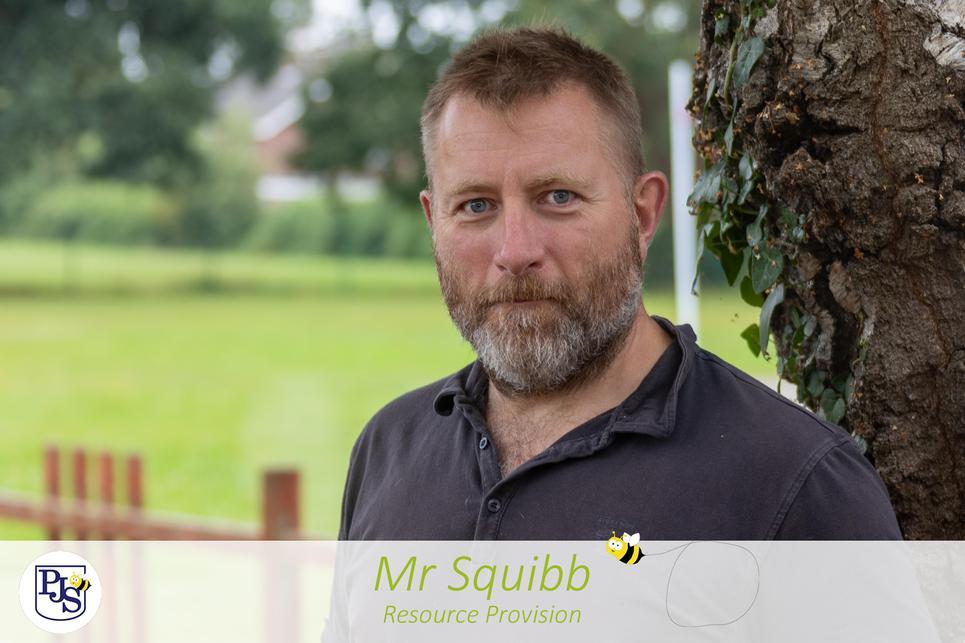Mr Squibb