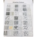 Will's texture drawing 1