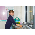 Handwashing in School