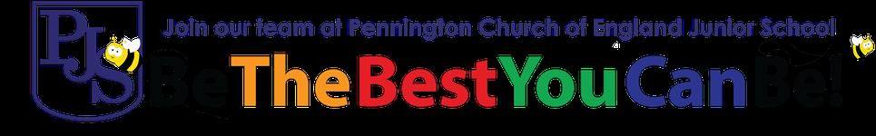 Join our team at Pennington Junior School