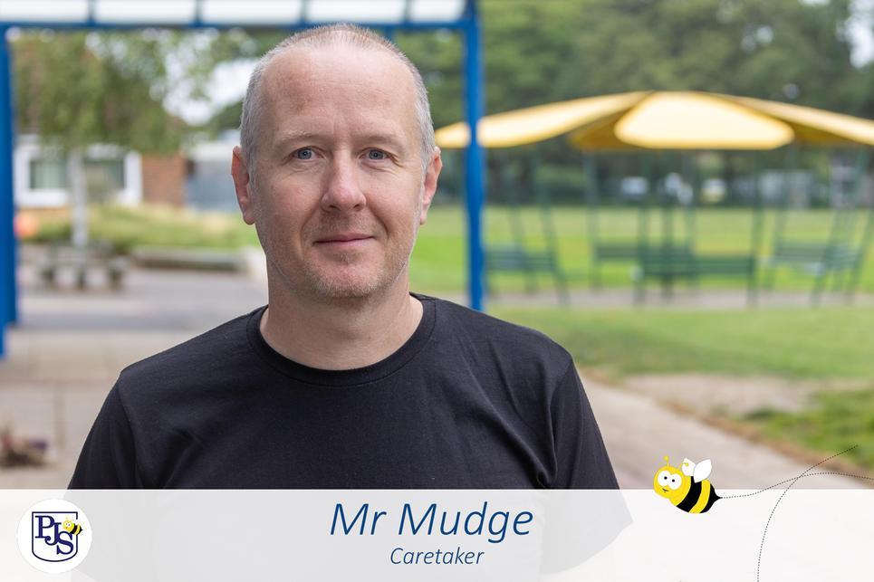 Mr Mudge