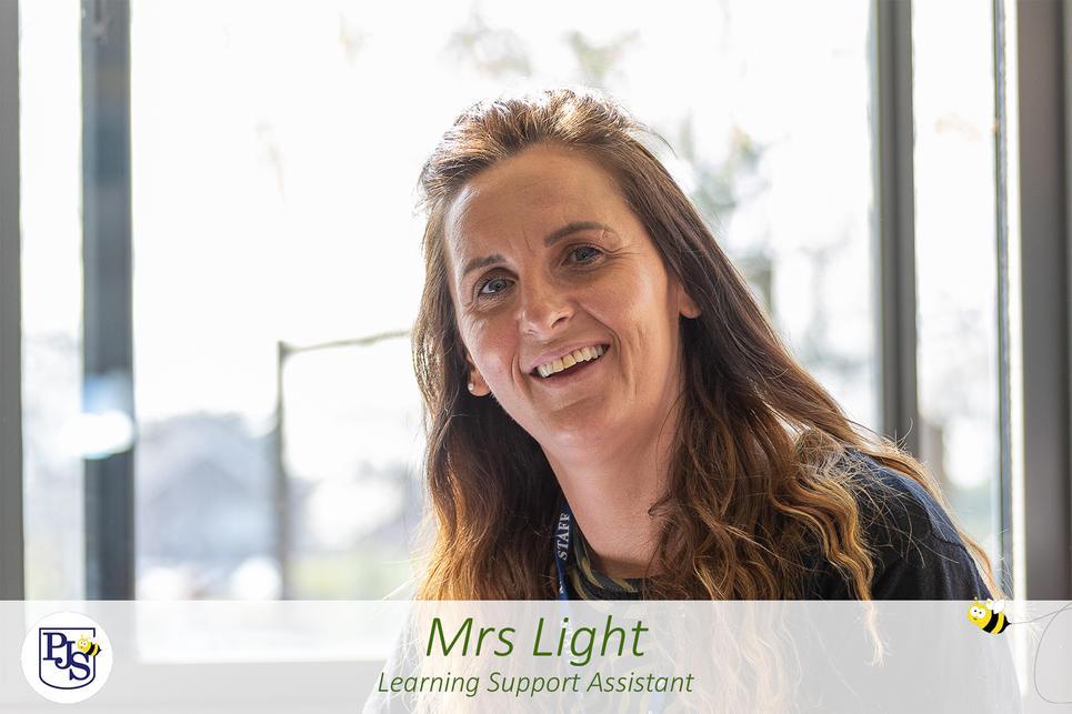 Mrs Light