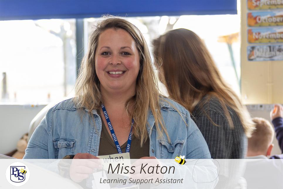 Miss Katon