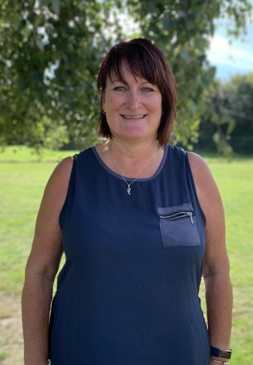 Mrs Totczyk