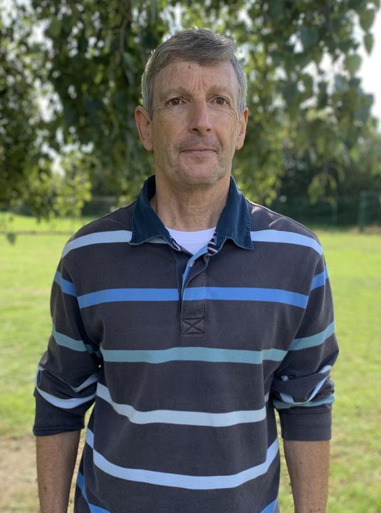 Mr P Pugh Site Manager