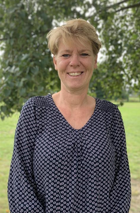 Liz Lawrence Deputy Designated Safeguarding Lead