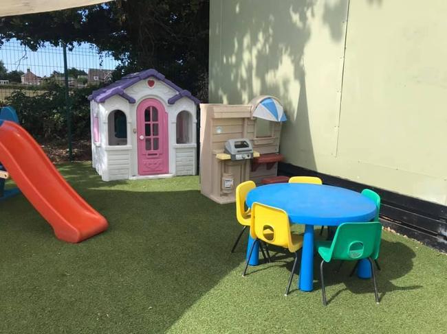 Home area