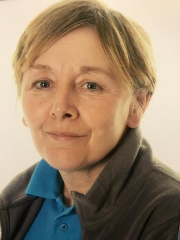 Fiona Kendrick - Deputy Manager - Level 3