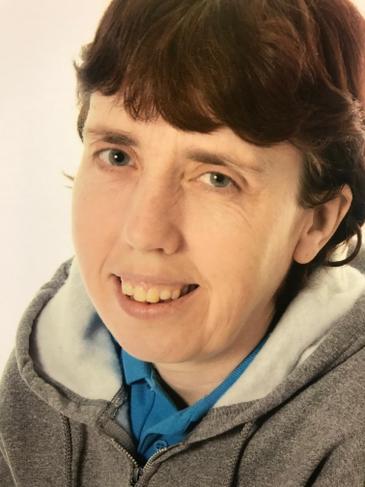 Jackie Wateridge - Key Person - Level 3